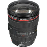 Canon EF 24-105 mm f4